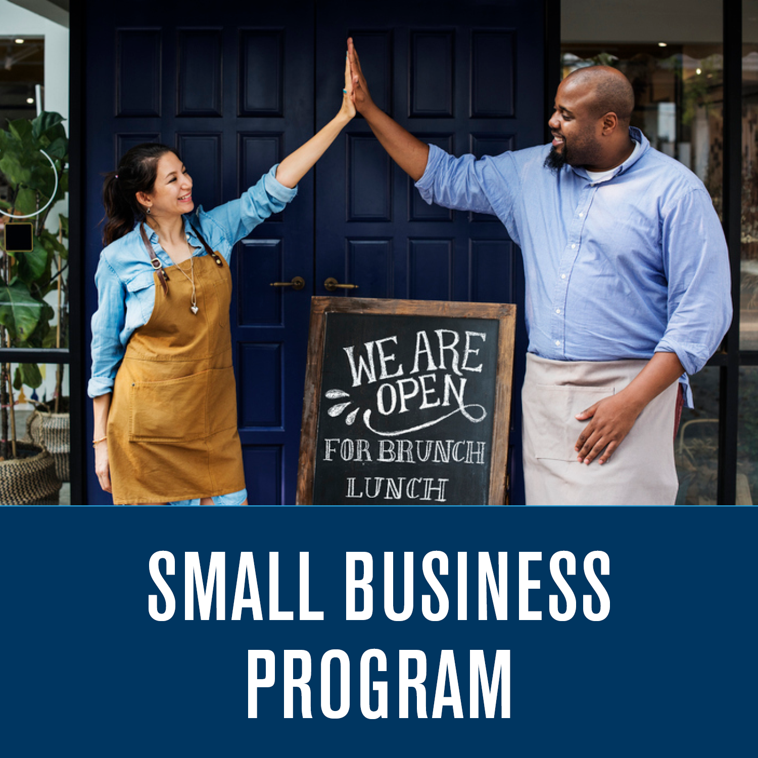 Small Business Program