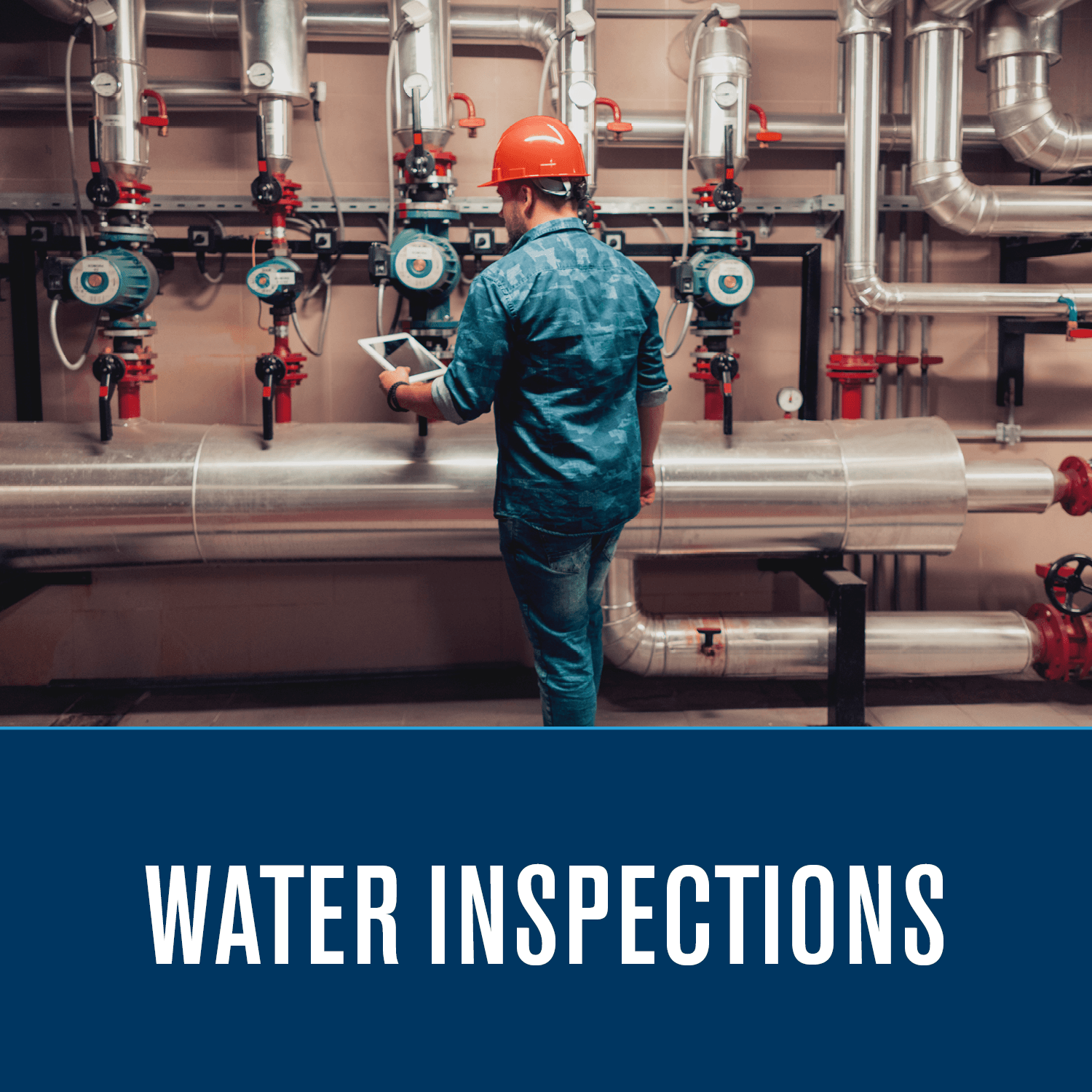 Water Inspections