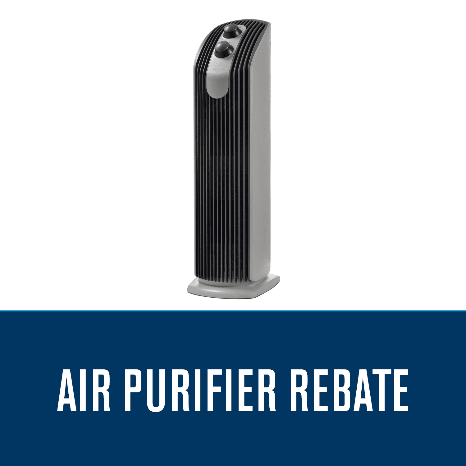 Air Puifier Rebate