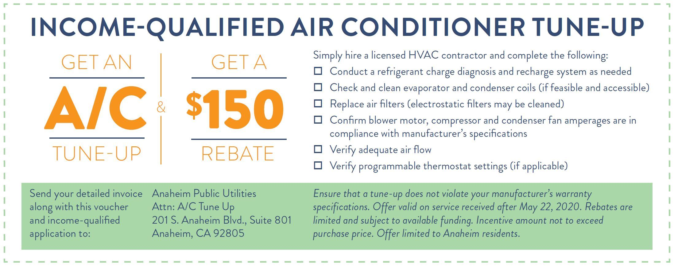 AC Tune-Up IQ